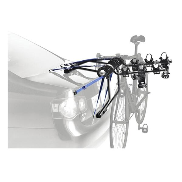 Thule Passage Rear Mounted Bike Rack-3 Bike