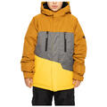 686 Boy's Geo Snow Jacket