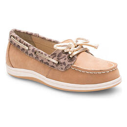 Sperry Top-Sider Girl's Firefish Boat Shoes