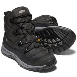 Keen Women's Terradora Ankle Waterproof Snow Boots