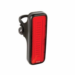 Knog Blinder Mob V Mr Chips Rear Bike Light