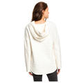 Roxy Women's Would You Believe Hooded Poncho