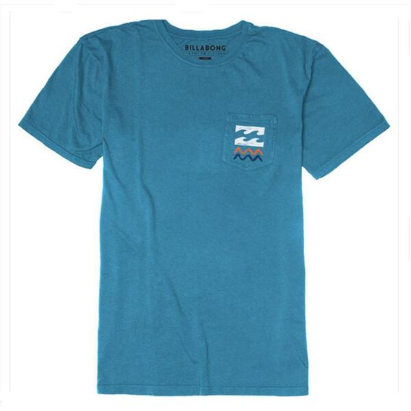 Billabong Men's Backstop Tee