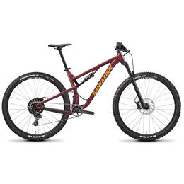 Santa Cruz Men's Tallboy C R 29 Mountain Bike '19