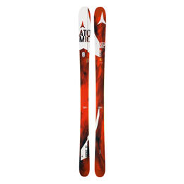 Atomic Men's Vantage 95 All Mountain Skis '17 - FLAT