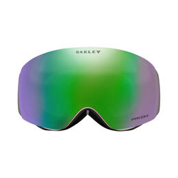 Oakley Flight Deck Xm Prizm Jade Iridium Snow Goggles