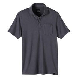Prana Men's Brock Polo Shirt