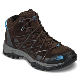 The North Face Women's Storm III Mid Water Proof Hiking Boots