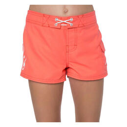 O'Neill Girls Cowell Boardshorts