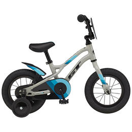 GT Bicycles Boy's Grunge 12 Kids' Bike '21