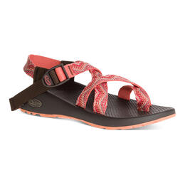 Chaco Women's Z/2 Classic Casual Sandals Coral
