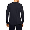 Under Armour Men's UA Seamless Long Sleeve T Shirt alt image view 2