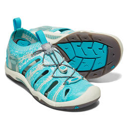 Keen Women's Blue Evofit One Sandals