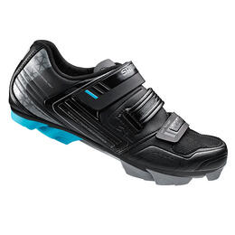 Shimano Women's SH-WM53 Mountain Bike Shoes