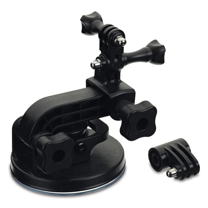 Gopro Suction Cup Mount - New
