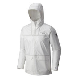 Columbia Men's Outdry Ex Eco Shell Rain Jacket