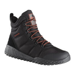 Columbia Men's Fairbanks Omni Heat Hiking Boots