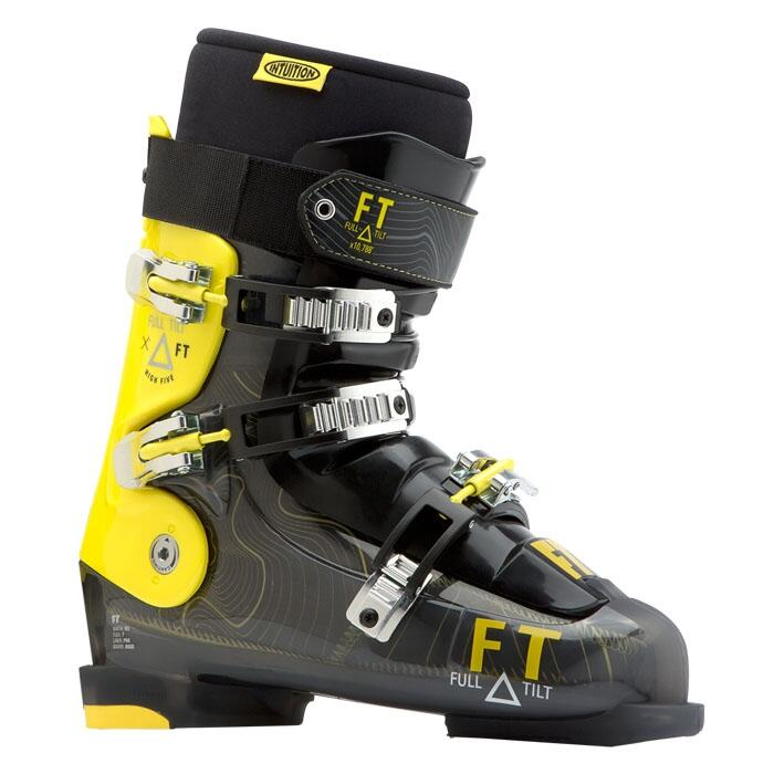 Full Tilt Men's High Five Ski Boots '15