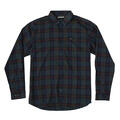 Rvca Men's Akasa Long Sleeve Shirt