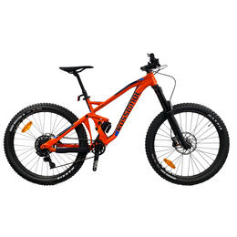 Rossignol All Track R-Duro 27.5+ Mountain Bike '21
