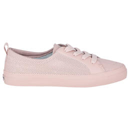 Sperry Women's Crest Vibe Mini Perforated Casual Shoes