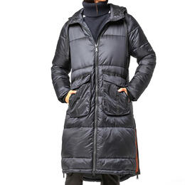 Alp N Rock Women's Selene Long Coat