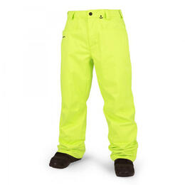 Volcom Men's Carbon Shell Ski Pants