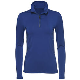 Bogner Fire + Ice Women's Margo T-Neck Baselayer