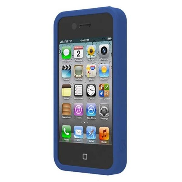 Skullcandy Riser Grip Case For Iphone 4s