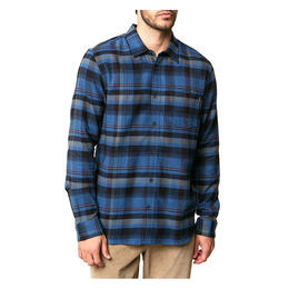 O'neill Men's Redmond Long Sleeve Flannel