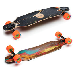 Loaded Boards Icarus Flex 2 Longboard