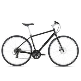 Del Sol Men's Projekt 24 Commuter Bike 18