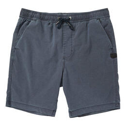 Billabong Men's Larry Layback OVD Shorts
