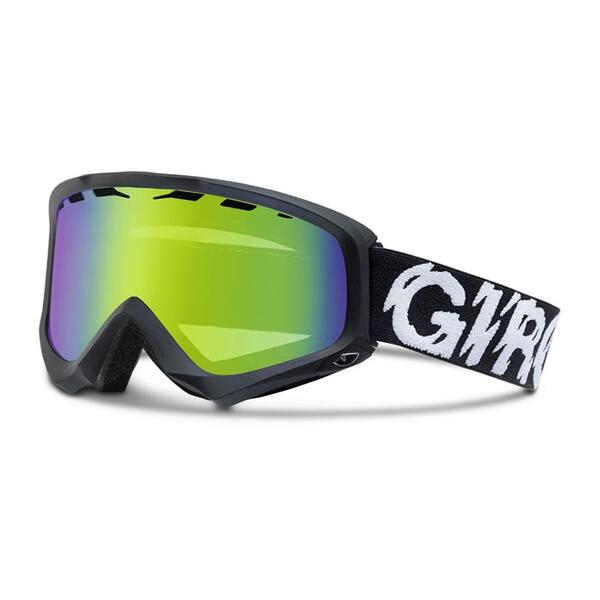 Giro Station Snow Goggles With Loden Green Lens