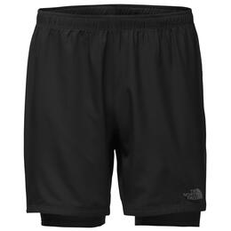 The North Face Men's Ambition Dual Shorts