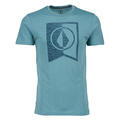 Volcom Men's Elite Tee Shirt
