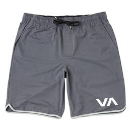Rvca Men's Va Sport II 20 Swim Trunks