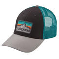 Patagonia Men's Line Logo Badge LoPro Truck