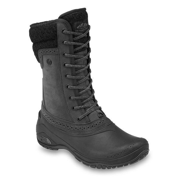 fe45115438e The North Face Women's Shellista II Mid Apres Boot