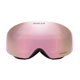 Oakley Flight Deck Xm Prizm Hi Pink Iridium Snow Goggles