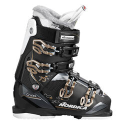 The Nordica Women's Cruise 75W All Mountain Ski Boots '19