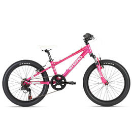 Haro Girl's Flightline 20 Mountain Bike '19