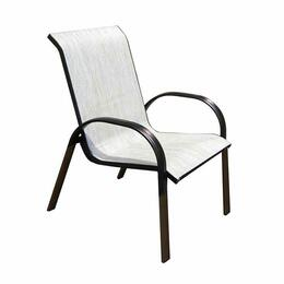 North Cape Hampton II Midnight Dining Chair