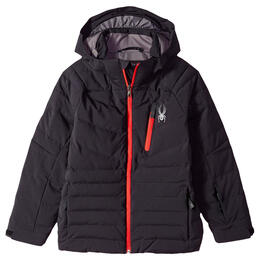 Spyder Boy's Impulse Down Jacket