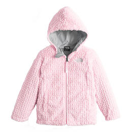 The North Face Toddler Girl's Laurel Fleece Hoodie