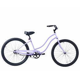 Tuesday Cycles Women's May 1 Step Through Cruiser Bike '18
