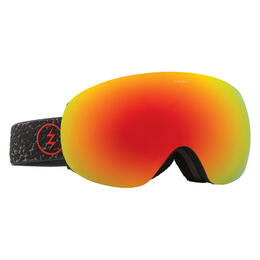 Electric EG3.5 Snow Goggles With Brose/Red Chrome Lens