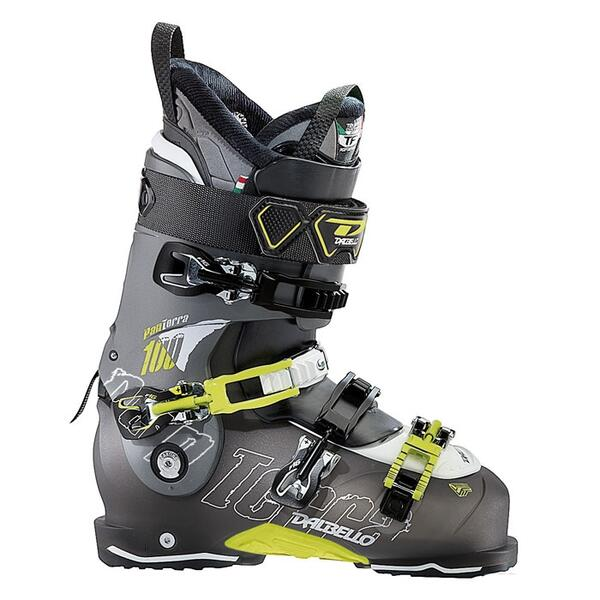 Dalbello Men's Panterra 100 All Mountain Ski Boots '14