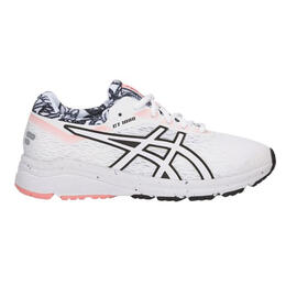 Asics Girl's Gt-1000 7 Gs Sp Running Shoes