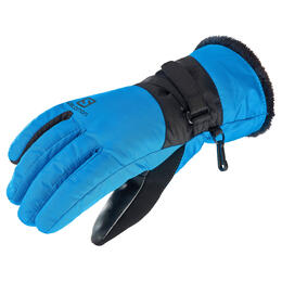Salomon Women's Force Dry Ski Gloves